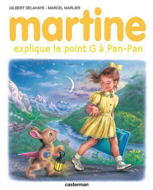 Parodies de martine - Martine fait la cuisine ...